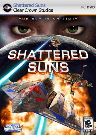 Descargar Shattered Suns [English] por Torrent